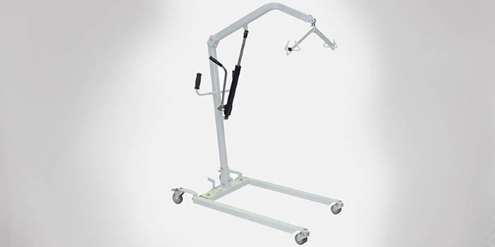 Гидравлический подъемник для инвалидов Titan GMBH