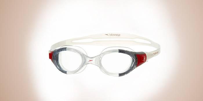 Очки для плавания Speedo Futura Biofuse