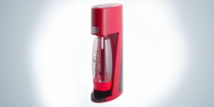 Сифон для домашнего использования Home Bar Elixir Turbo NG