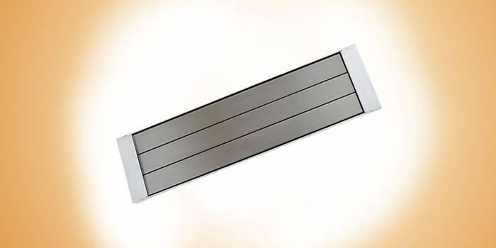 Инфракрасная обогревательная настенная панель Мистер Хит ИК-3,0