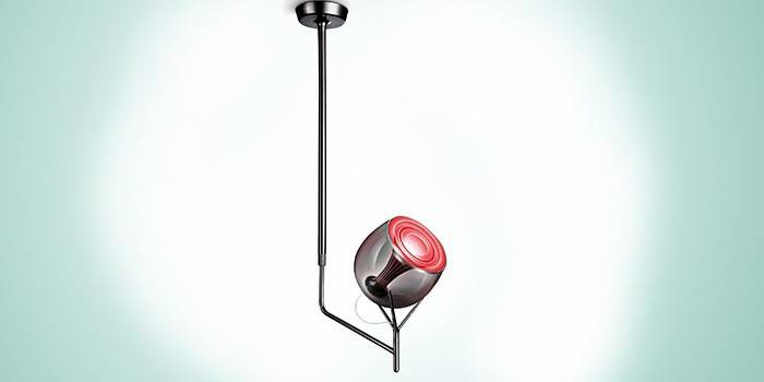 Поворотная Philips LivingColors 69146-30-PH