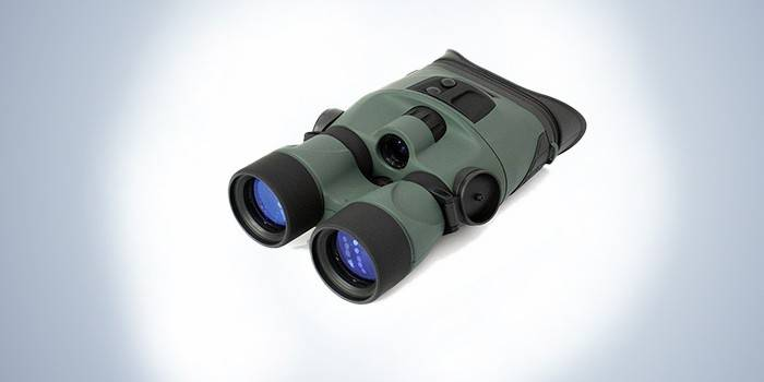 Бинокль ночного видения NVB Yukon Tracker