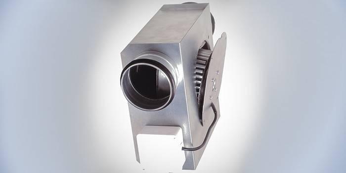 Канальный вентилятор прямоугольной формы Ostberg RKC 315