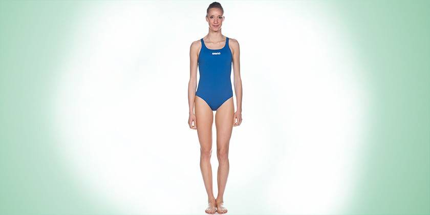 Arena Solid Swim Pro