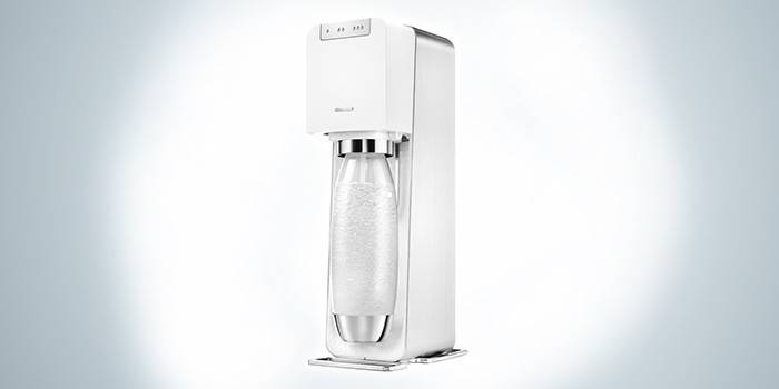 Высококачественный сифон SodaStream Power