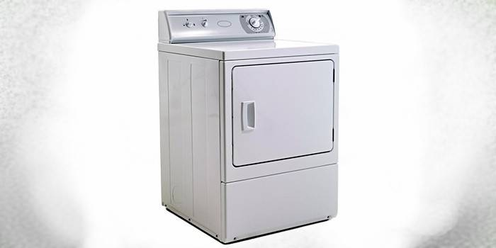 Машинка для сушки белья на 11 кг Alliance FDE3TRGS301NW10