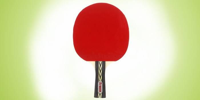 Ракетка для настольного тенниса TELOON TN404