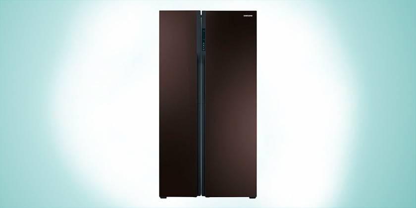 Samsung RS552NRUA9M