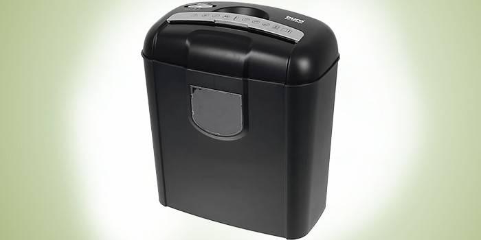 Шредер для бумаги Buro FD508M