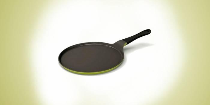 Сковорода индукционная Frybest Oliva C28i