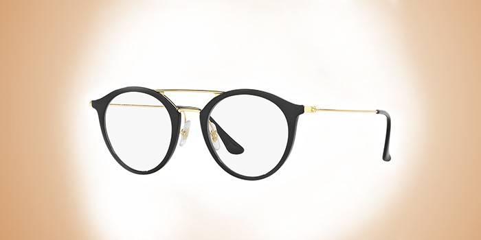 Стильные очки для мужчин Ray-Ban 0RX7097