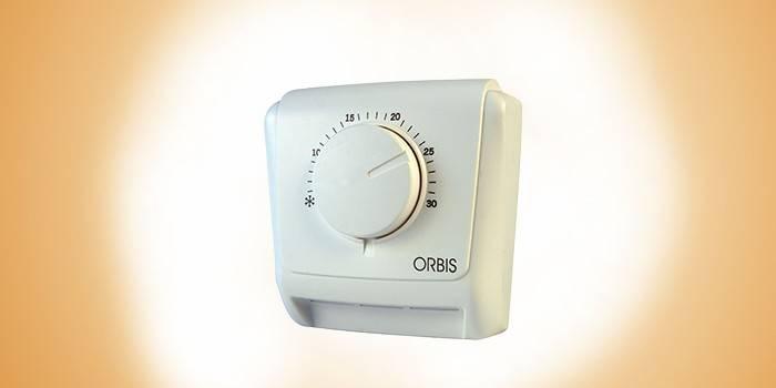 Терморегулятор Clima ML