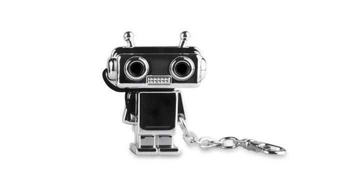 Qumo робот