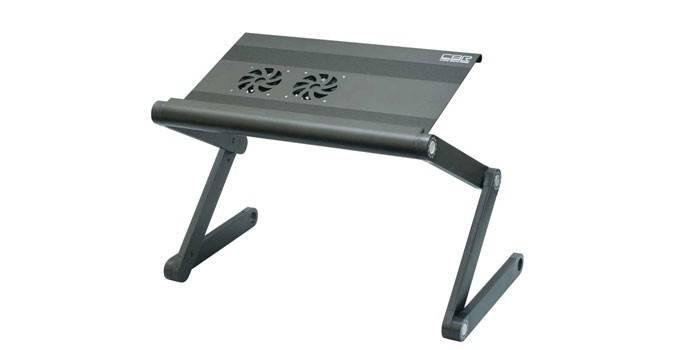 Для ноутбука с кулером Crown CMLS-100