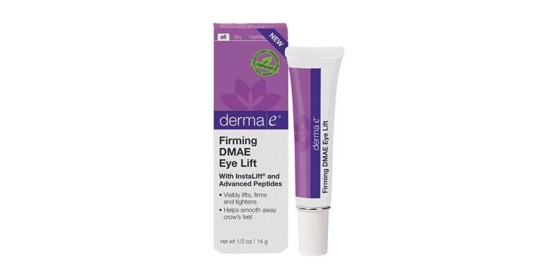 Крем Firming DMAE Eye Lift от Derma E