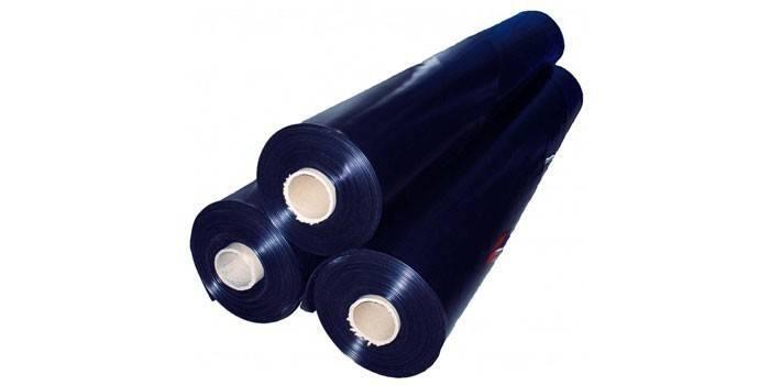 Черного цвета Cefil Urater