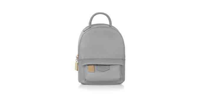 Мини-рюкзак T-skirt