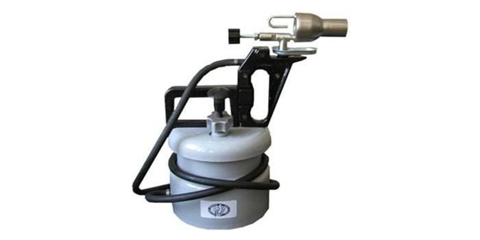 Паяльная лампа на керосине Мотор Сич ЛП-3