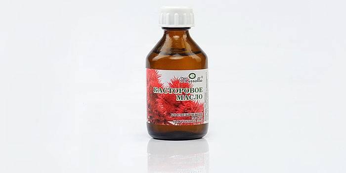 Касторове масло