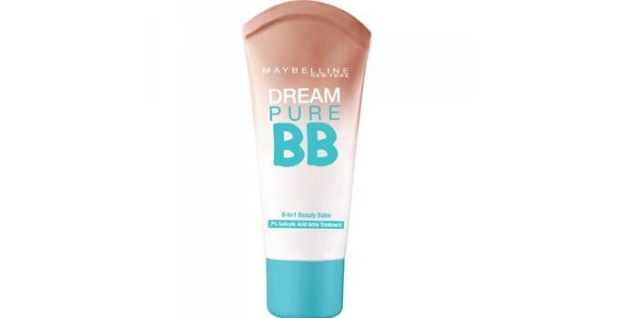 Maybelline Dream Pure