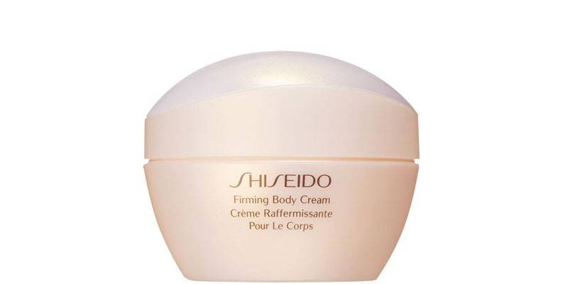 Firming Body Cream от Shiseido