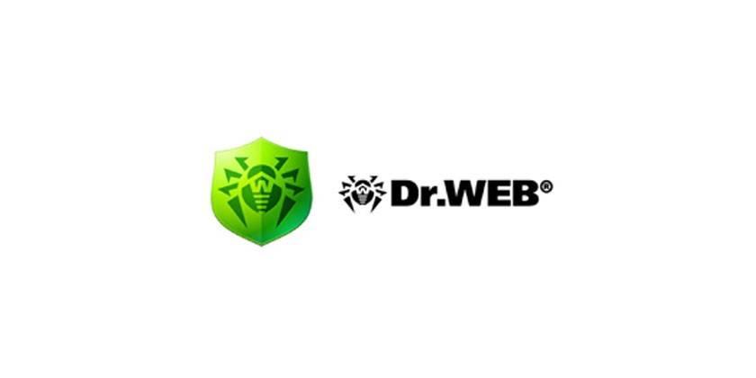 Антивирусная программа Dr.Web® LiveCD