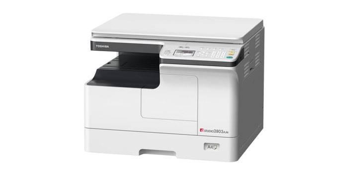 Аппарат Toshiba E-STUDIO2303AM