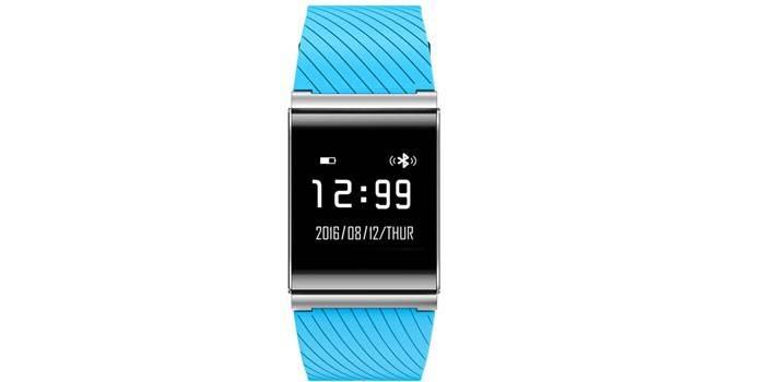 Часы с измерением давления X9 Plus BLE 4.0