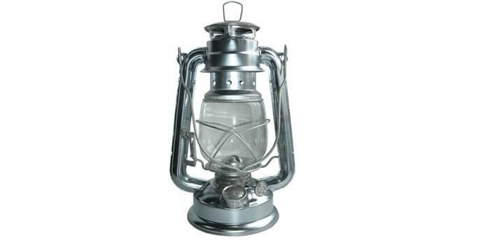Керосиновая лампа FIT DIY 67600