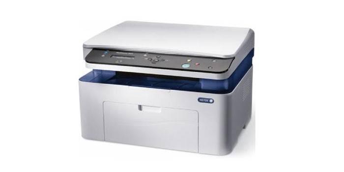 Копировальный аппарат Xerox WorkCentre 3025V BI