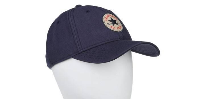 Бейсболка Core Classic Twill Cap Converse