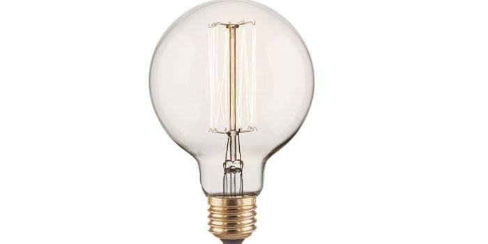 Лампа Эдисона Elektrostandard G95 60 W