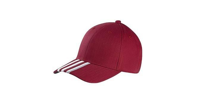 Спортивная TIRO CAP
