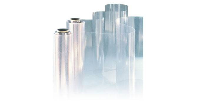 Жесткая в рулонах Multiglass