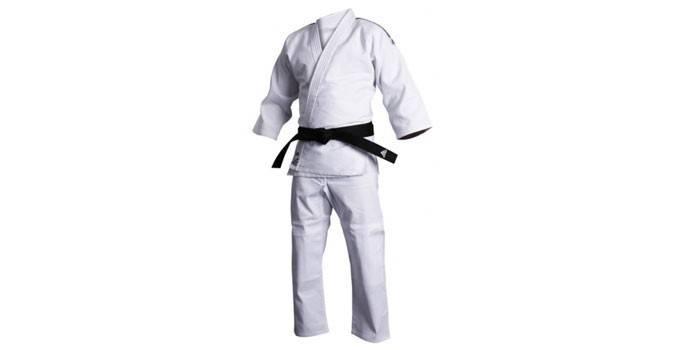 Кимоно Training от Adidas