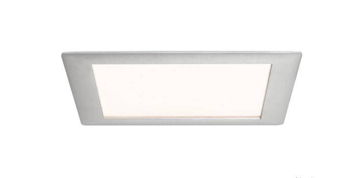 Квадратная лэд-панель Paulmann Premium Line Panel 92039