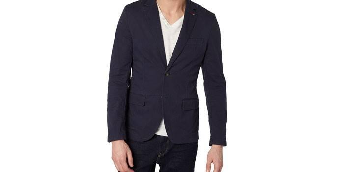 Пиджак молодежный TOM TAILOR